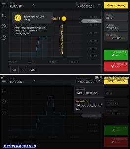 Cara Deposit Binomo Dengan Internet Banking di Android 7