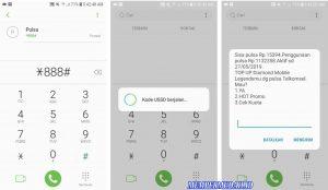 Cara Mengatasi Tidak Bisa Cek Pulsa Telkomsel di HP Android 5