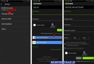Trik Main Semua Game PS4 di Smartphone Android 100% Work 3