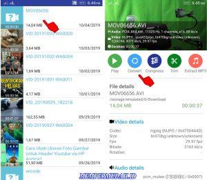 Cara Mengatasi Tidak Bisa Putar Video Avi di HP Android 4