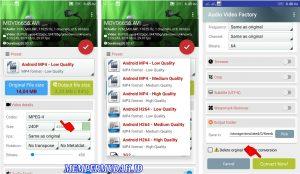 Cara Mengatasi Tidak Bisa Putar Video Avi di HP Android 5