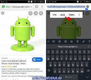 Cara Mengatasi Unduhan di Antrekan Pada Chrome HP Android 1
