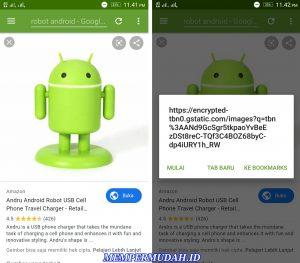 Cara Mengatasi Unduhan di Antrekan Pada Chrome HP Android 5