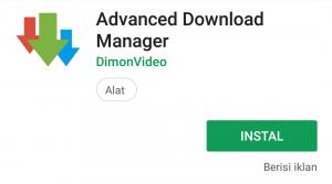 Cara PerbaruiUpdate Versi Game Android Tanpa Google Play Store 2