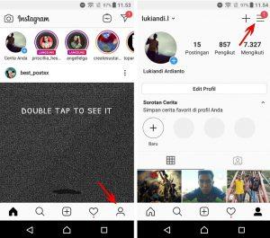 Cara Cek Akun Instagram Yang Simpan Foto Video Kita 1