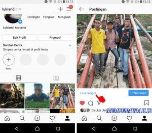 Cara Cek Akun Instagram Yang Simpan Foto Video Kita 5