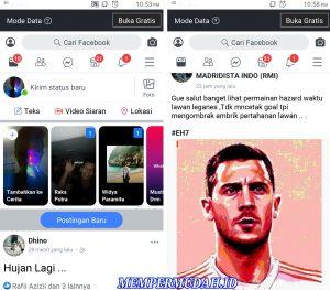 Cara Mengatasi Tidak Bisa Download Foto di FB Lite Android 2