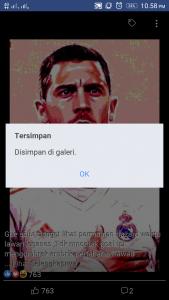 Cara Mengatasi Tidak Bisa Download Foto di FB Lite Android 4