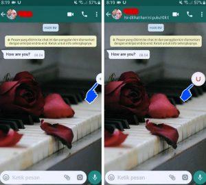 Cara Menggunakan Aplikasi U Dictionary di HP Android 9