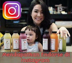 Cara Pasang IklanEndorse di Akun Instagram Milik Kita