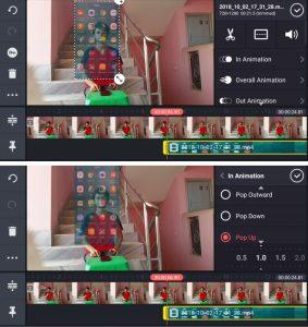 Cara Edit Video Efek Hologram di Kine Master Android 5