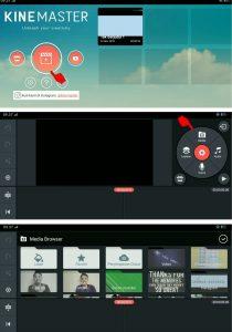 Cara Edit Video Efek Potret Kamera di Smartphone Android 1