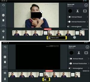 Cara Edit Video Efek Potret Kamera di Smartphone Android 5