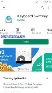 Cara Kirim Pesan Whatsapp Tanpa Mengetik di Keyboard Android 1