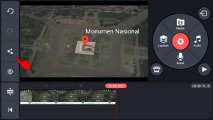 Cara Membuat Video Zoom Earth Maps di HP Android 11