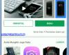 Cara Menampilkan Jam di Kunci Layar Smartphone Android 1