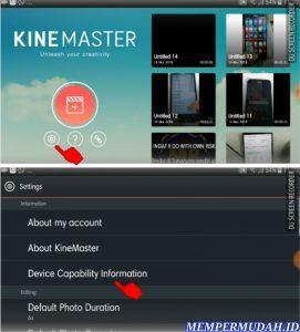 Cara Mengatasi Layer Video Tidak Muncul di Kine Master Android 1
