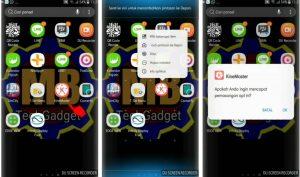 Cara Mengatasi Layer Video Tidak Muncul di Kine Master Android 4