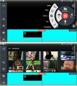 Cara Mengatasi Layer Video Tidak Muncul di Kine Master Android 7
