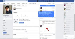Cara Stop Permintaan Teman di Akun Facebook Milik Kita 8