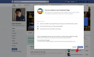 Trik Agar Akun Facebook Kita Memiliki Teman Lebih Dari 5000 3