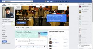 Trik Agar Akun Facebook Kita Memiliki Teman Lebih Dari 5000 7