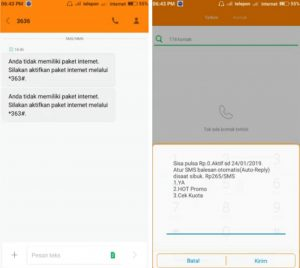 Trik Lihat Buka Foto Pada Mode Gratis di Facebook Android 1