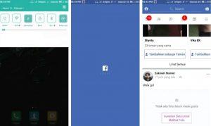 Trik Lihat Buka Foto Pada Mode Gratis di Facebook Android 2