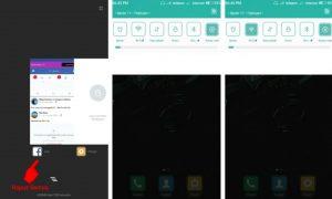 Trik Lihat Buka Foto Pada Mode Gratis di Facebook Android 3