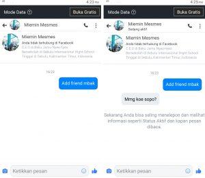 Trik Minta Pertemanan di Facebook Yang Sudah Mencapai 5000 Teman 4