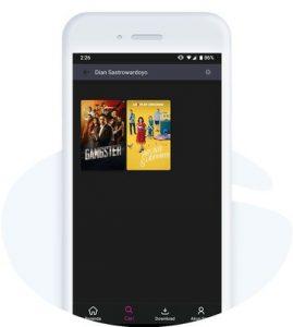Cara Gunakan Aplikasi GO-PLAY di Smartphone Android 10