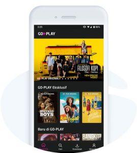 Cara Gunakan Aplikasi GO-PLAY di Smartphone Android 7