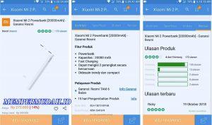 Cara Membeli Barang di Aplikasi Blibli Smartphone Android 3