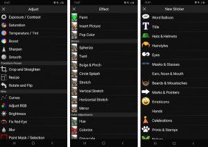 Cara Menggunakan Aplikasi Picsay Pro di Smartphone Android 5
