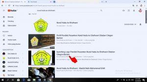 Cara UnduhDownload Video Seperti Youtube Go di Laptop 4