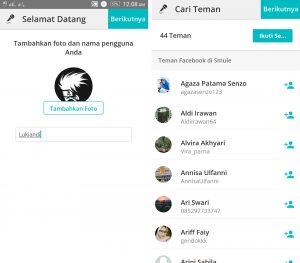 Cara Daftar dan Pakai Aplikasi Smule di Smartphone Android 3