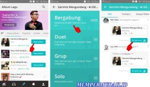 Cara Daftar dan Pakai Aplikasi Smule di Smartphone Android 4