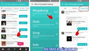 Cara Daftar dan Pakai Aplikasi Smule di Smartphone Android 6