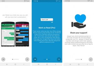 Cara Lihat dan Balas Pesan Whatsapp Tanpa Harus Online 3