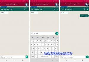 Cara Lihat dan Balas Pesan Whatsapp Tanpa Harus Online 6