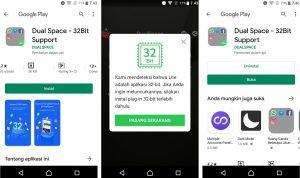 Cara Login Online Akun Facebook Lebih Dari Satu di HP Android 4