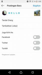 Cara Menggunakan Aplikasi Fonts for Instagram di HP Android 6