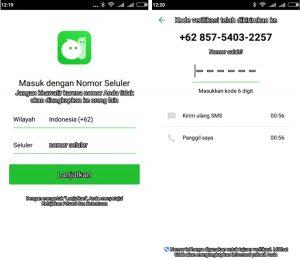 Cara Menggunakan Aplikasi MiChat di Smartphone Android 2
