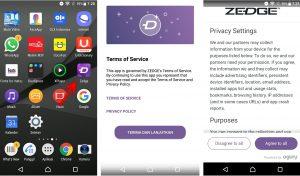 Cara Menggunakan Aplikasi Zedge Nada Dering di HP Android 2