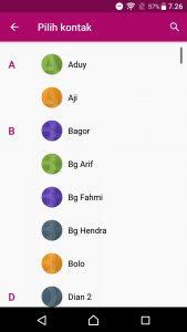 Cara Menggunakan Aplikasi Zedge Nada Dering di HP Android 6