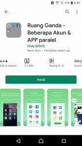 Cara Pakai 2 Akun Instagram Secara Bersamaan di HP Android 1