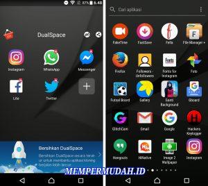 Cara Pakai 2 Akun Instagram Secara Bersamaan di HP Android 5