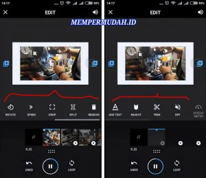 Cara Pakai Aplikasi Quick Editor Video di HP Android 4