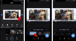 Cara Pakai Aplikasi Quick Editor Video di HP Android 5