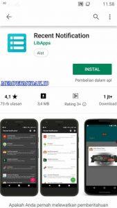 Trik Baca Pesan Chattingan IMO Tanpa Ketahuan di HP Android 1